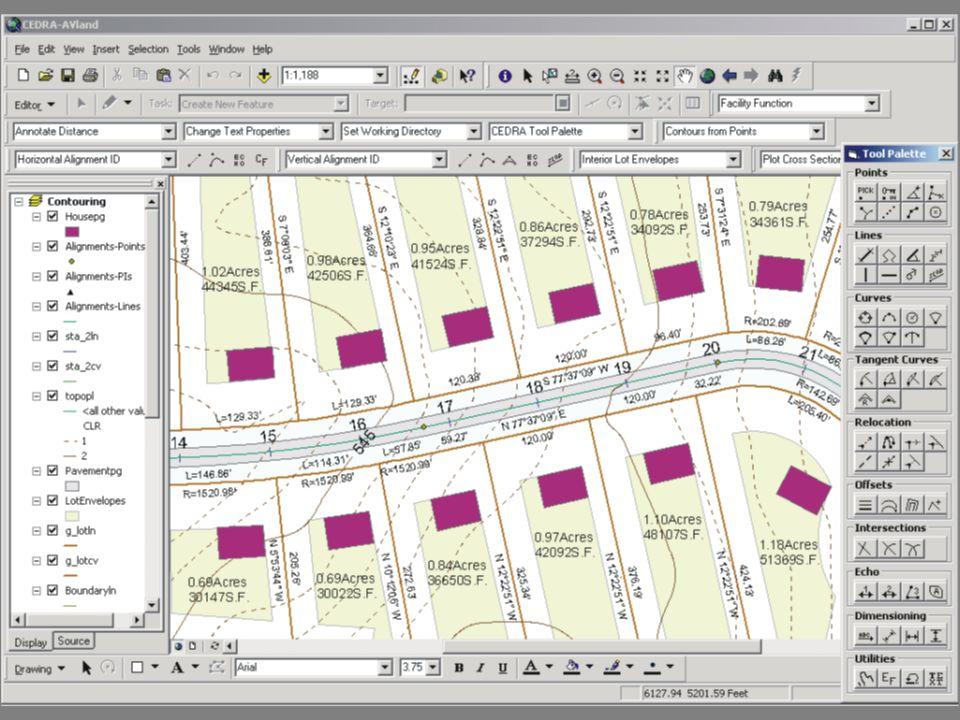 Sample Screen Image