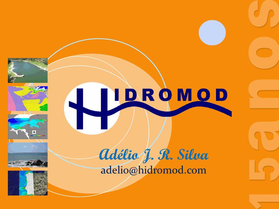 www.hidromod.com www.mohid.com Adélio J. R. Silva adelio@hidromod.com