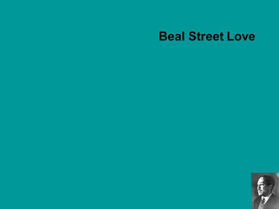 Beal Street Love