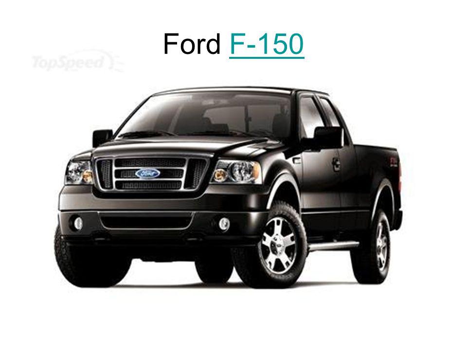 Ford F-150F-150