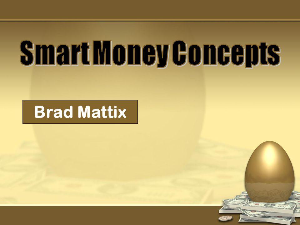 Brad Mattix