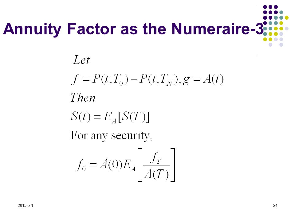 2015-5-124 Annuity Factor as the Numeraire-3