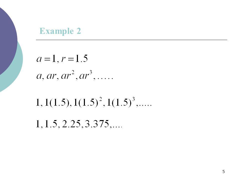 5 Example 2