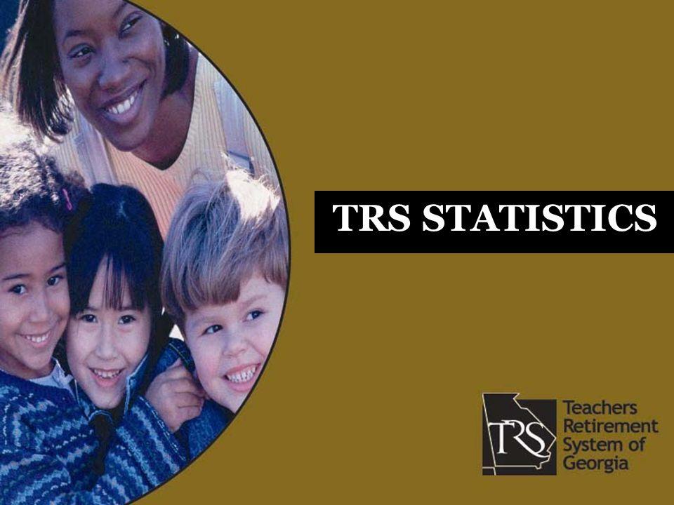 TRS STATISTICS