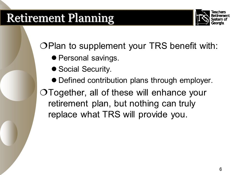 37 Plan B - Option 4  Can specify any amount payable to a beneficiary at the member's death Retiree's benefit must be at least 50% of the Maximum Plan Benefit may be specified as a dollar amount or a percentage of the retiree's monthly amount  COLAs based on beneficiary's benefit  May consider as alternative to Maximum Plan so that spouse can keep SHBP coverage if he/she remarries after retiree's death