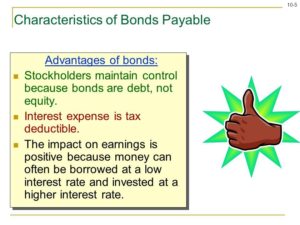 10-36 Zero Coupon Bonds Zero coupon bonds do not pay periodic interest.