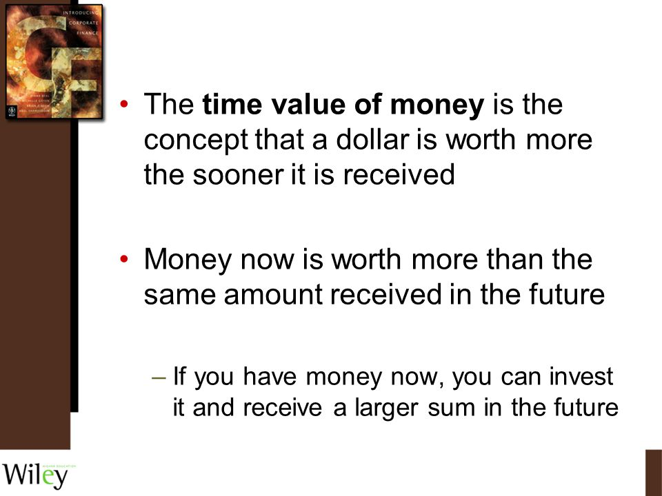 Present value of an annuity due: Future value of an annuity due: