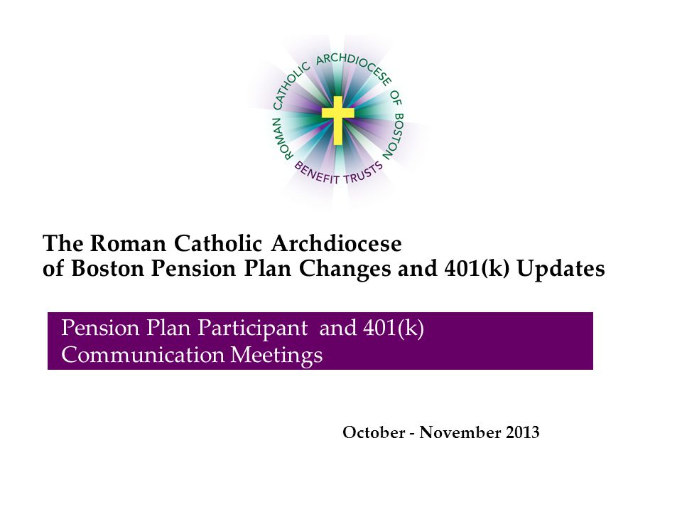 © 2011 Roman Catholic Archdiocese of Boston.All rights reserved.