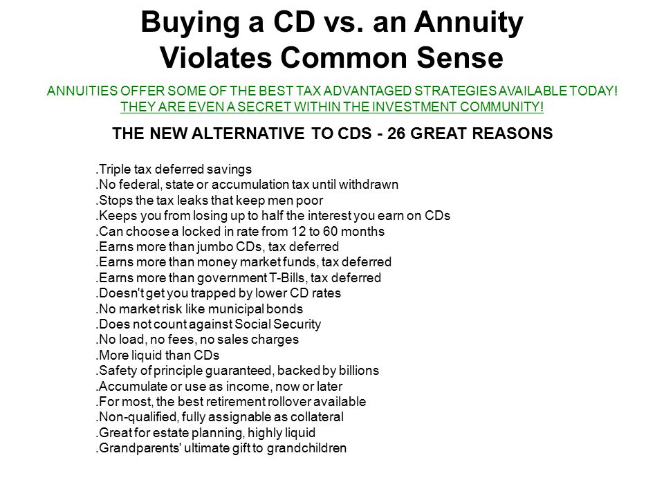 Buying a CD vs.