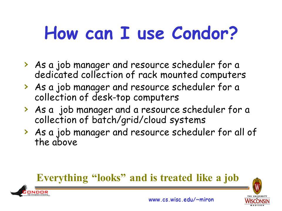 Condor Monthly Downloads