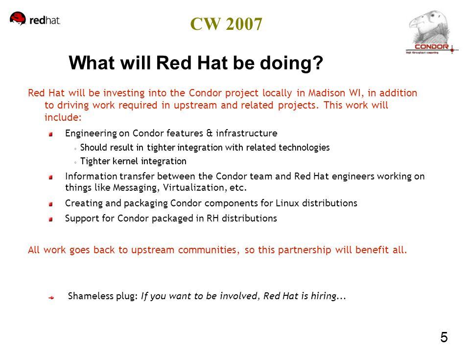 www.cs.wisc.edu/~miron CW 2008