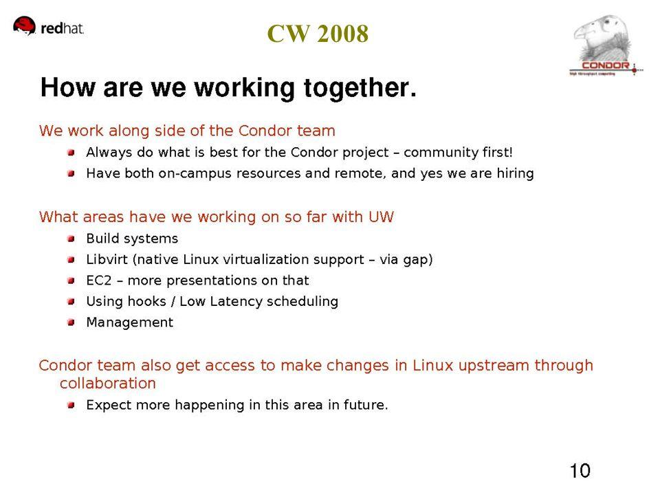 www.cs.wisc.edu/~miron Why HTC.