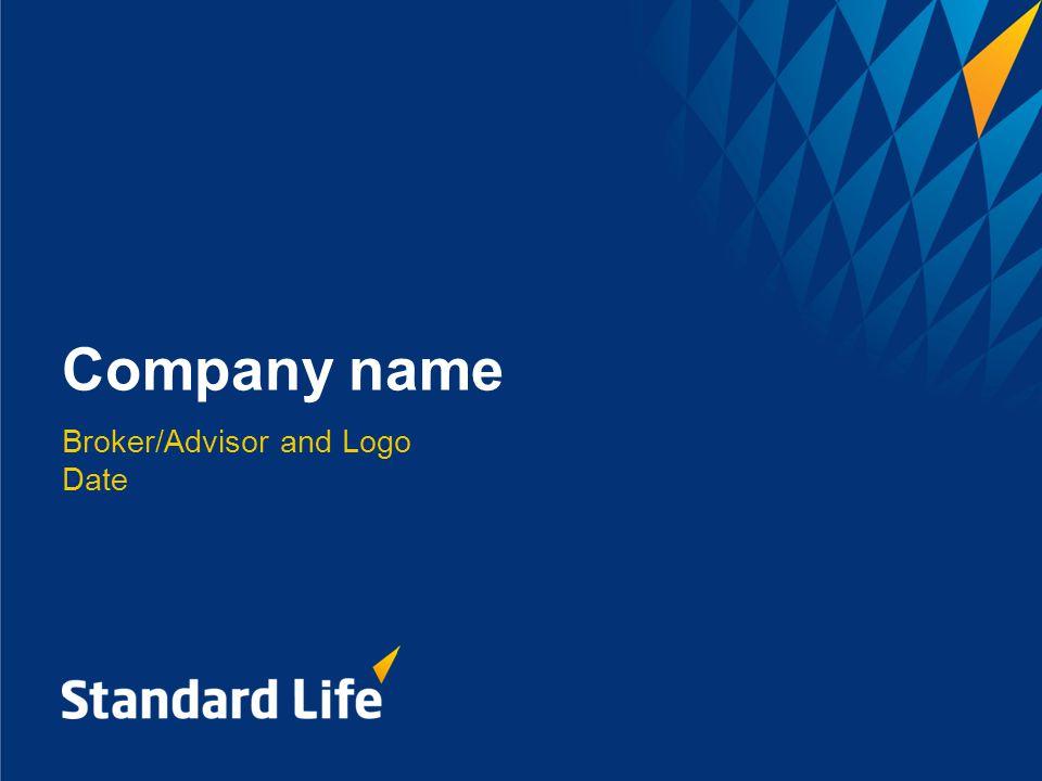 Plan for life Online enrolment 64