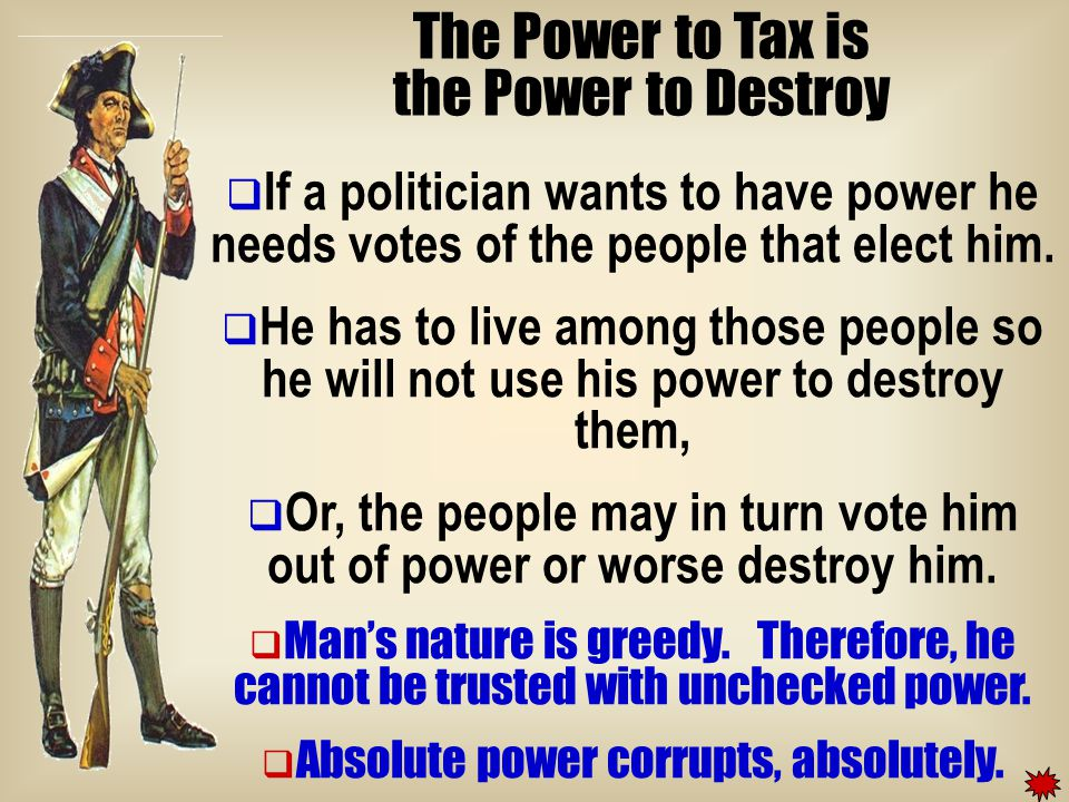  If a politician wants to have power he needs votes of the people that elect him.