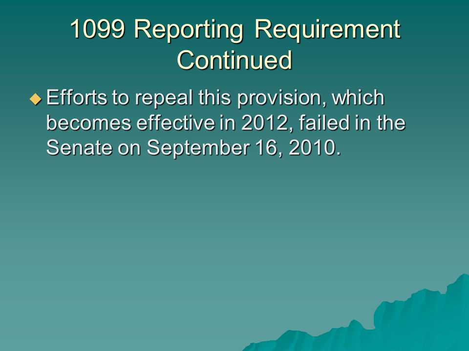 Paycheck Fairness Act  Reintroduced in the Senate on September 13, 2010.