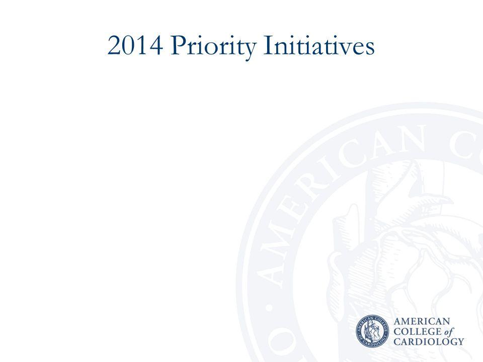 2014 Priority Initiatives