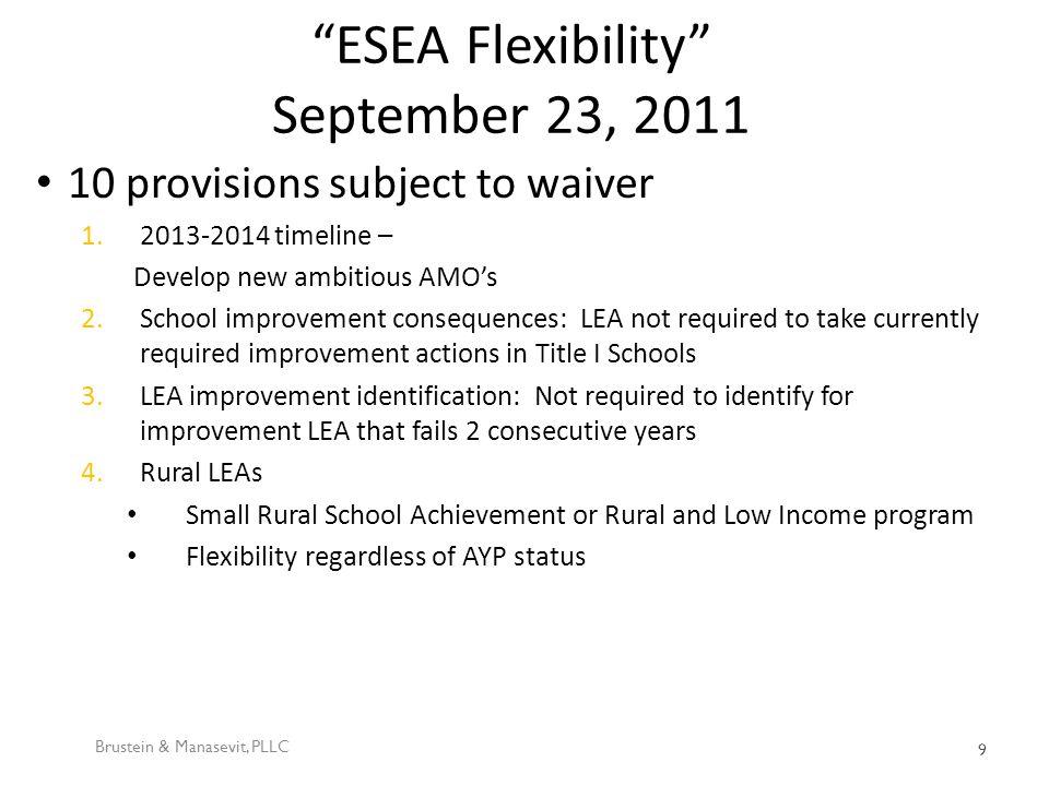Teacher accountability Rep.