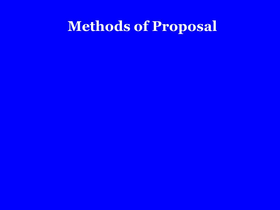Method 1 By 2/3 vote in both the House and the Senate [most common method of proposing an amendment]