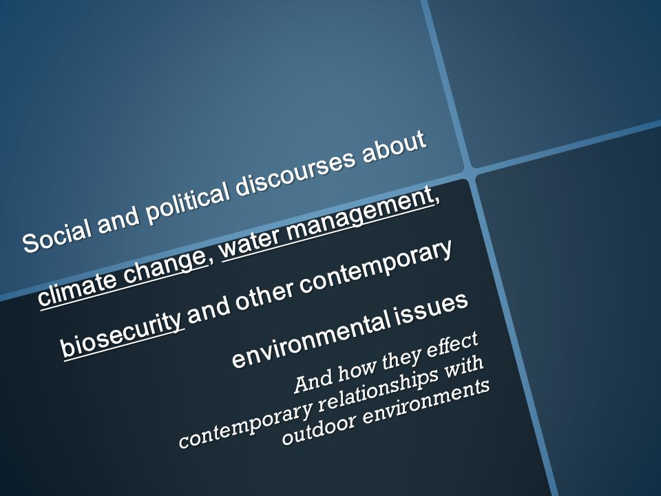 Wait..What is Discourse ??.