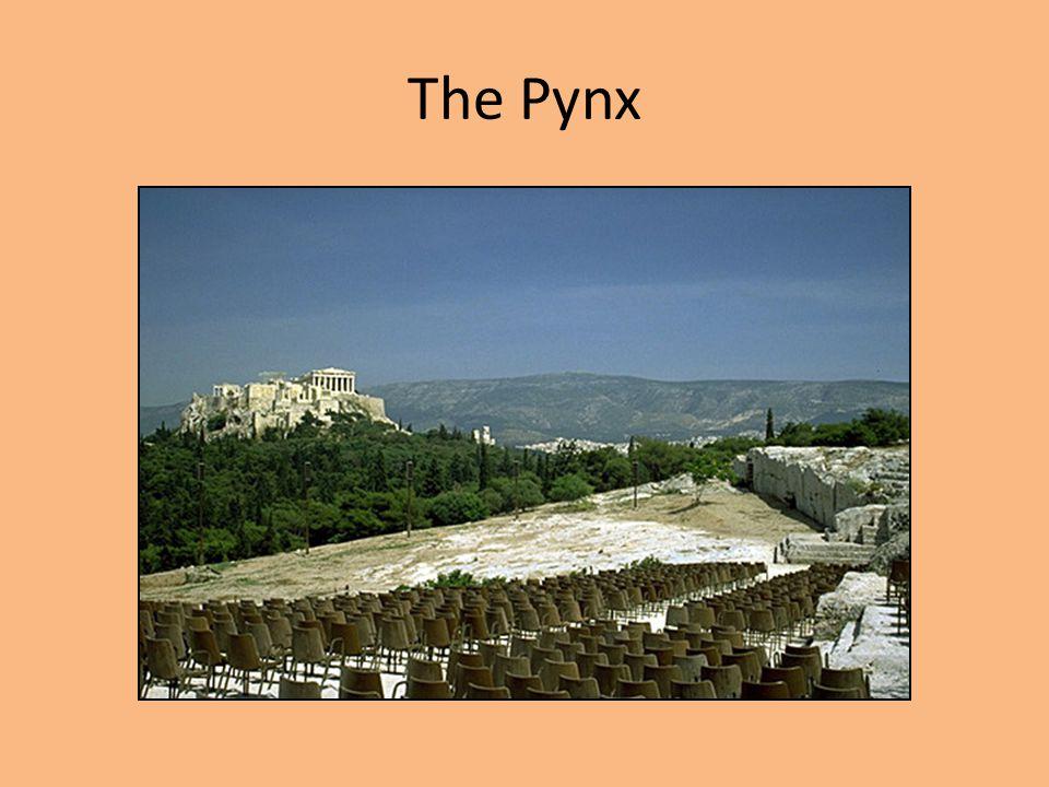 The Pynx