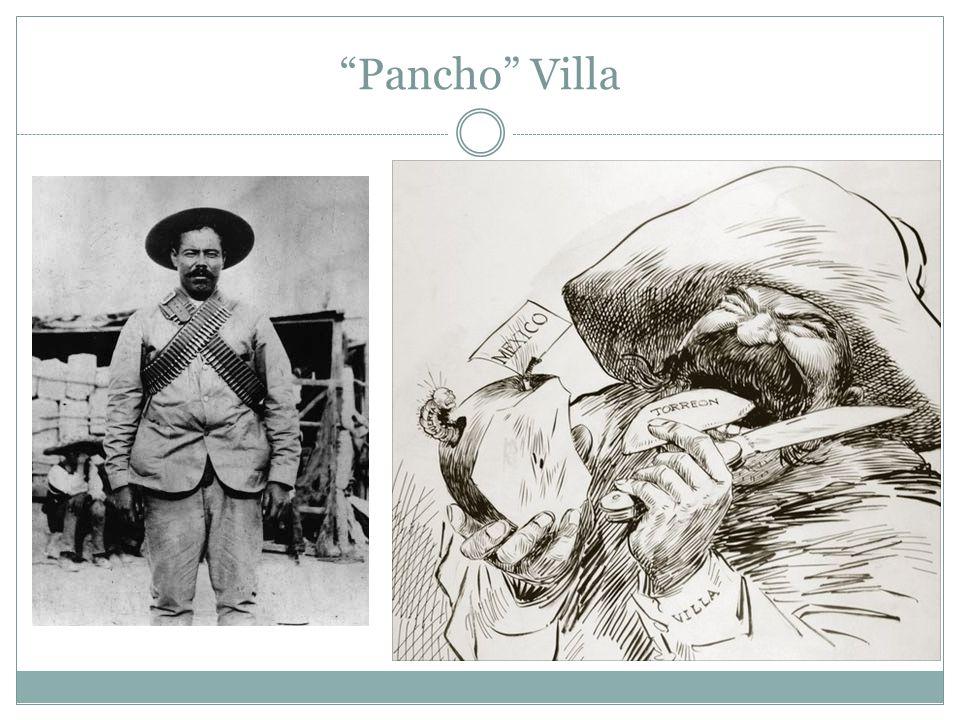 """Pancho"" Villa"
