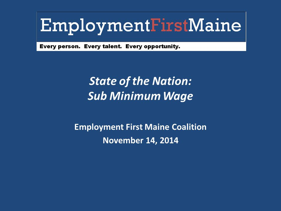 Payment of Subminimum Wages; Persons with Disabilities; Committee Established; Membership; Compensation.