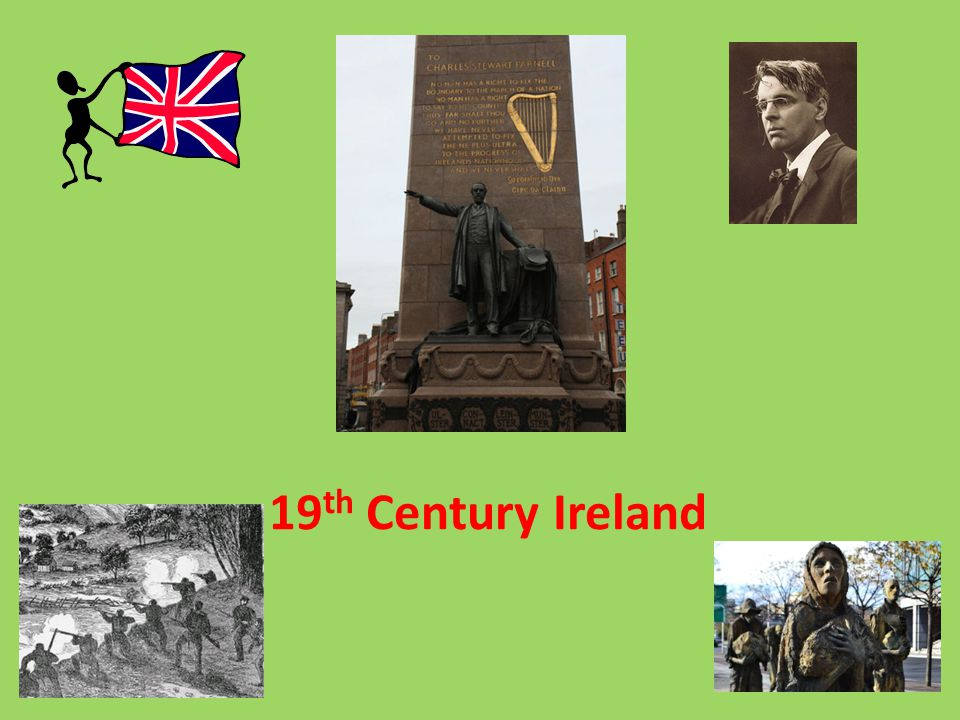 19 th Century Ireland