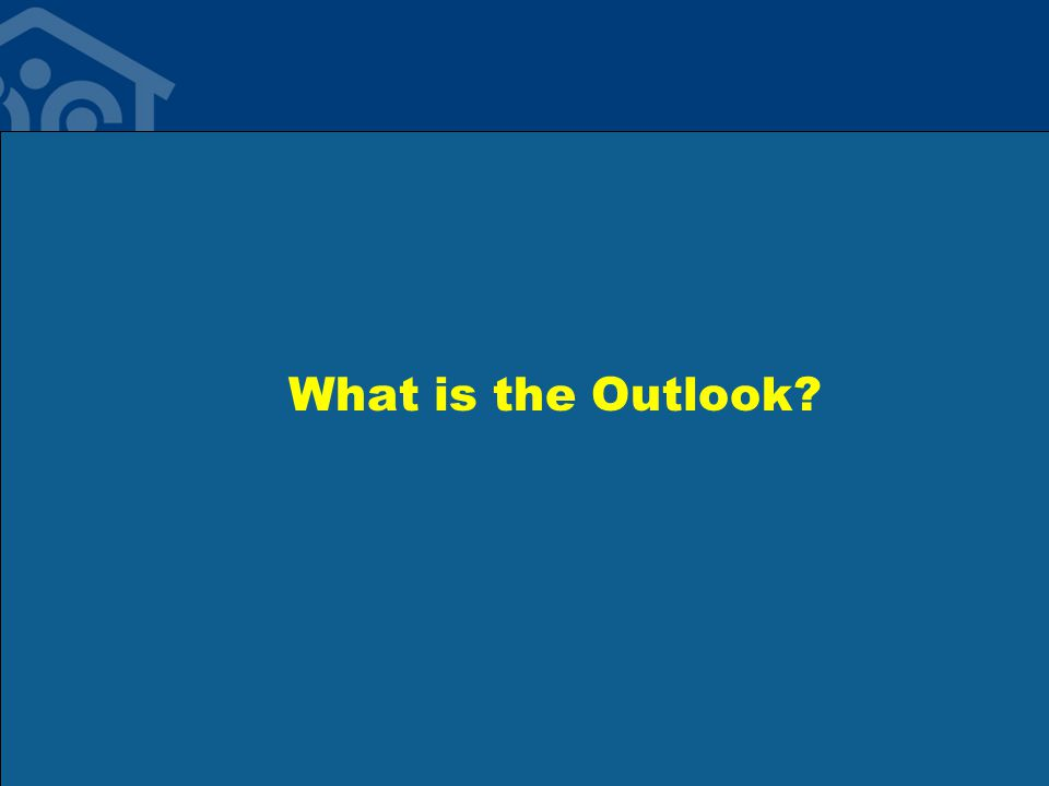 What is the Outlook