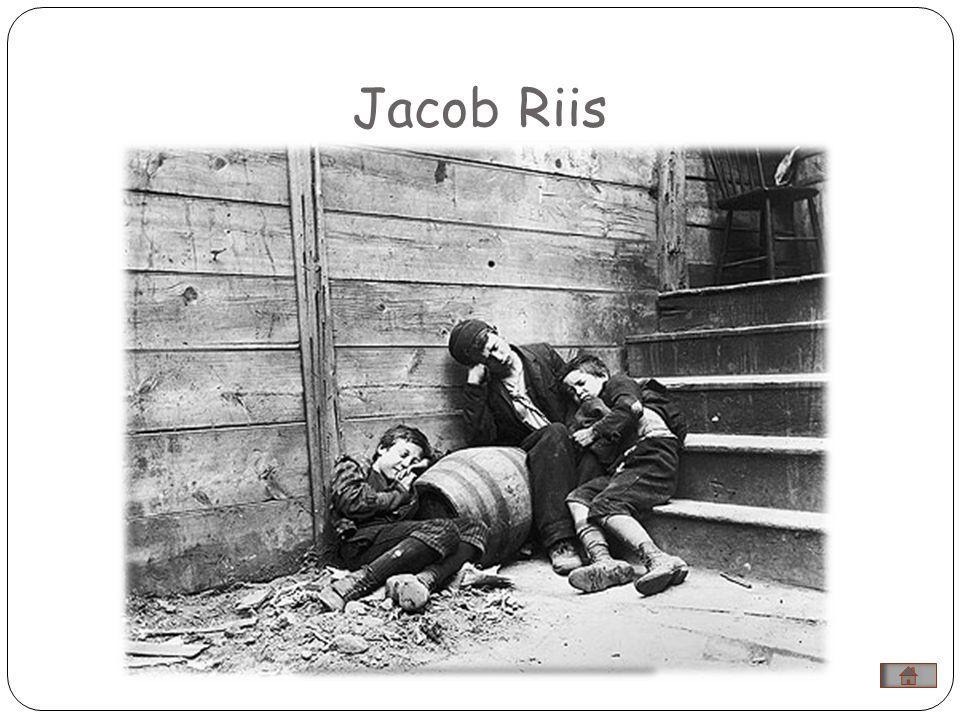 Jacob Riis