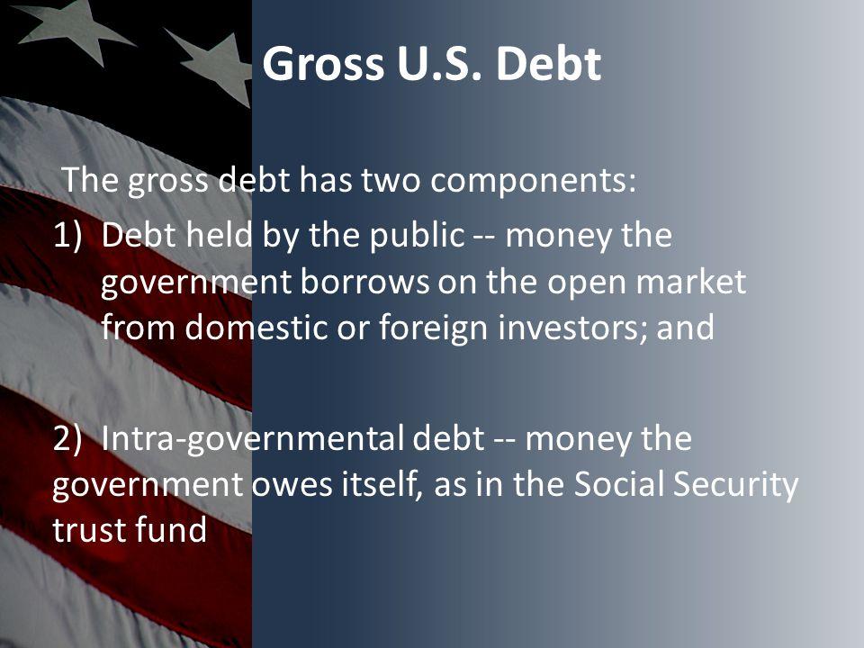 Gross U.S.