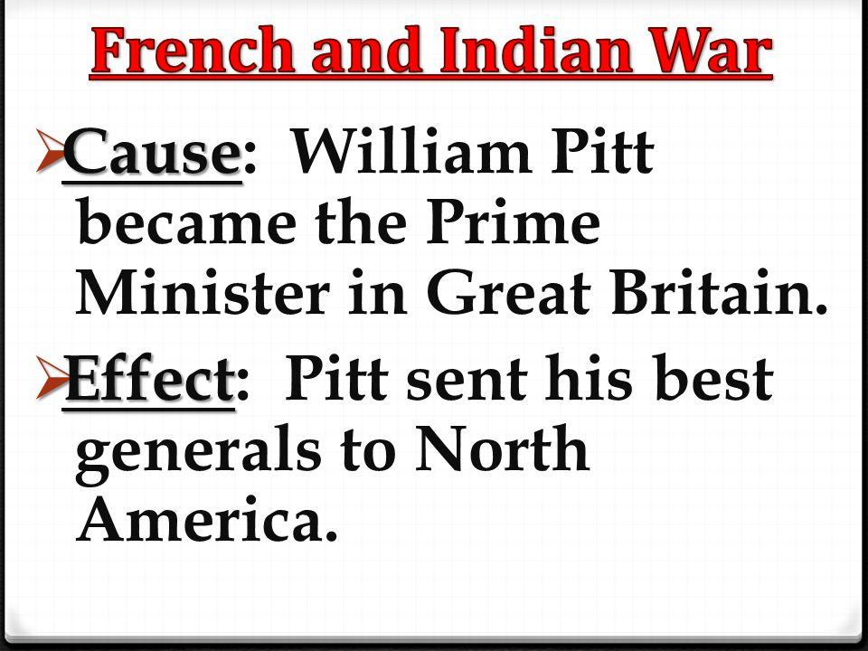  How did Great Britain respond.