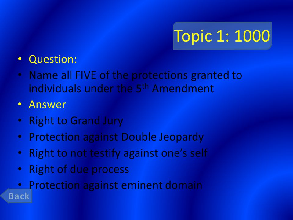 Bonus Question: 2000 pts.Question: What is the process of creating and ratifying an Amendment.