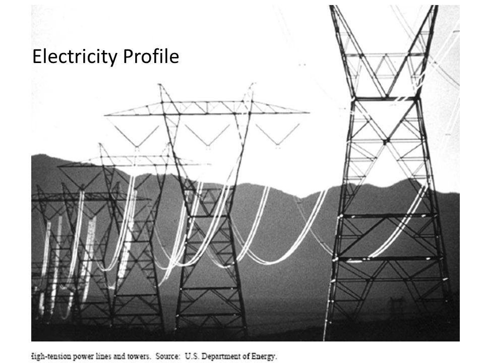 24 Electricity Profile