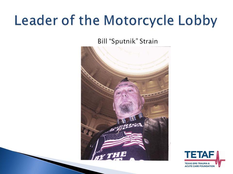 Bill Sputnik Strain