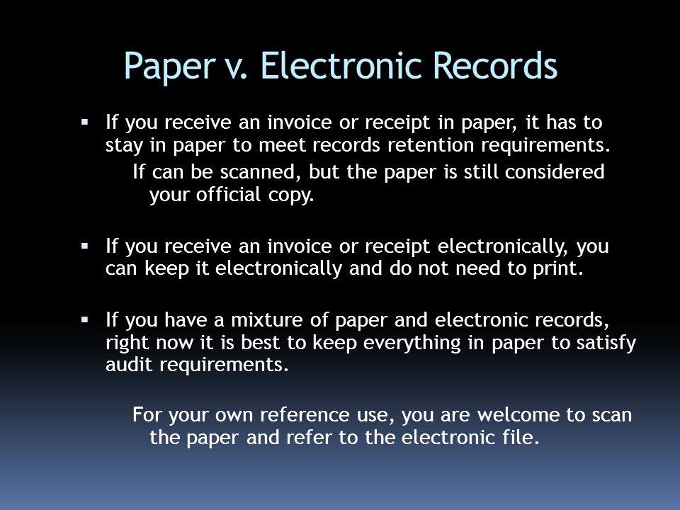 Paper v.