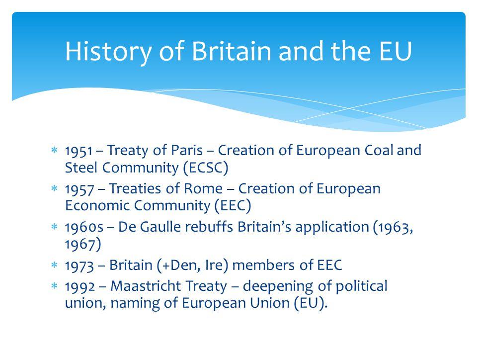  Europe's supreme legal institution. 28 members – one judge per member state.