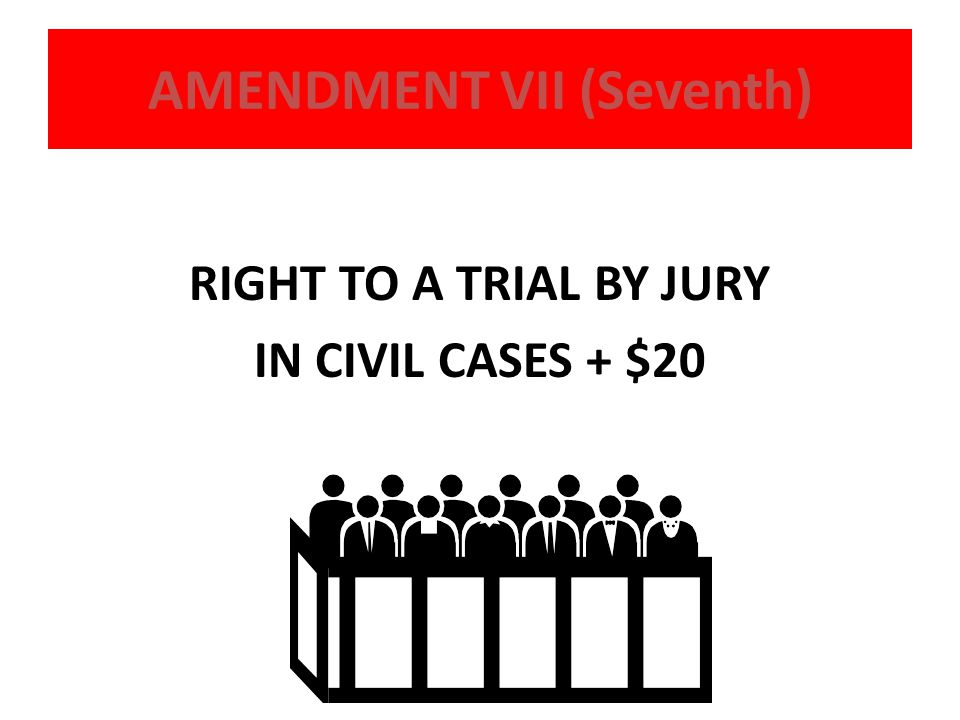 AMENDMENT XV (Fifteenth-15) You cannot prevent a person from voting because of race, color, or creed.