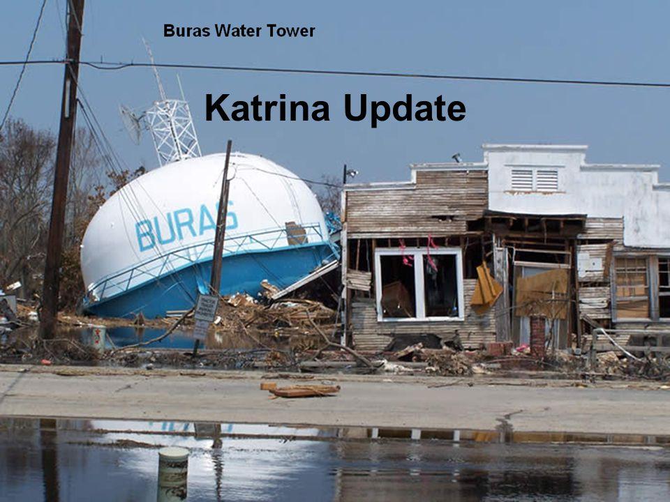 Katrina Update