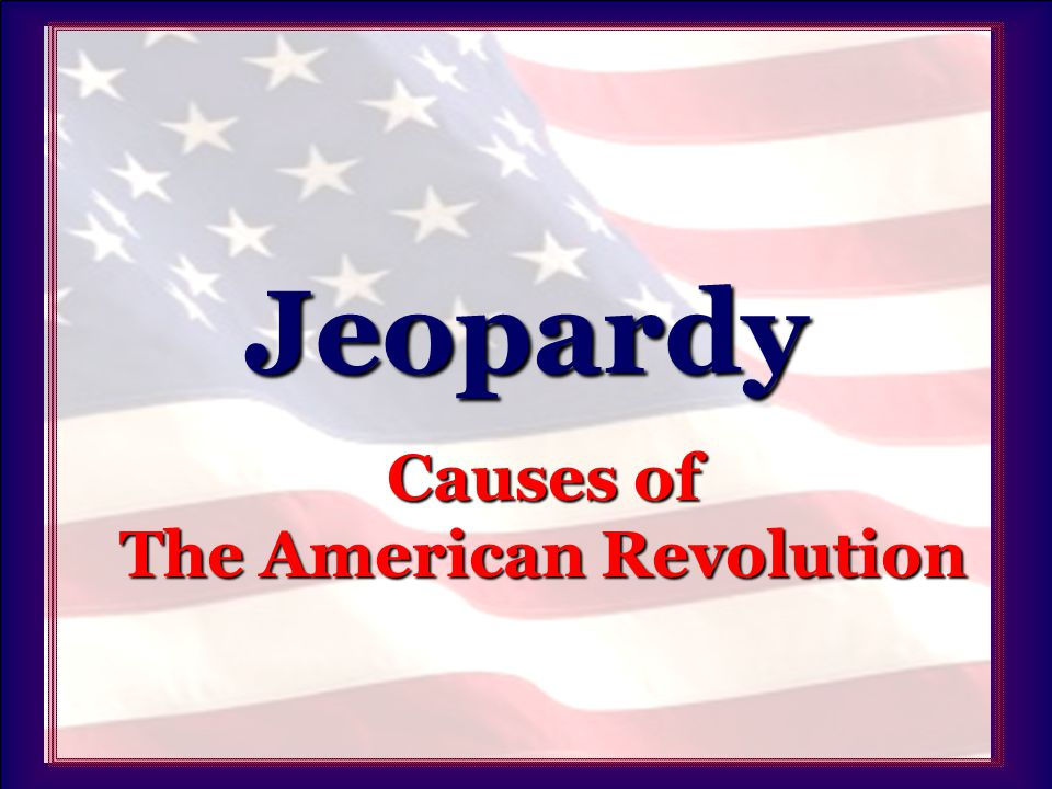 Jeopardy People 100 200 500 400 300Actions 100 200 500 400 300 Acts 100 200 500 400 300Laws 100 200 500 400 300Terms 100 200 500 400 300