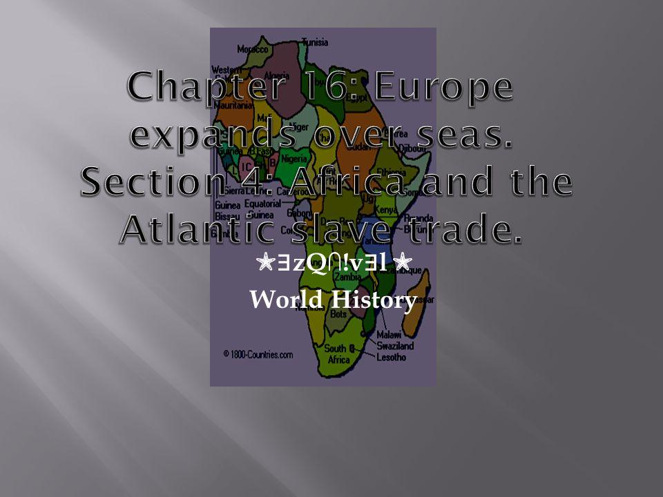 ✮∃ zQ∩!v ∃ l ✮ World History