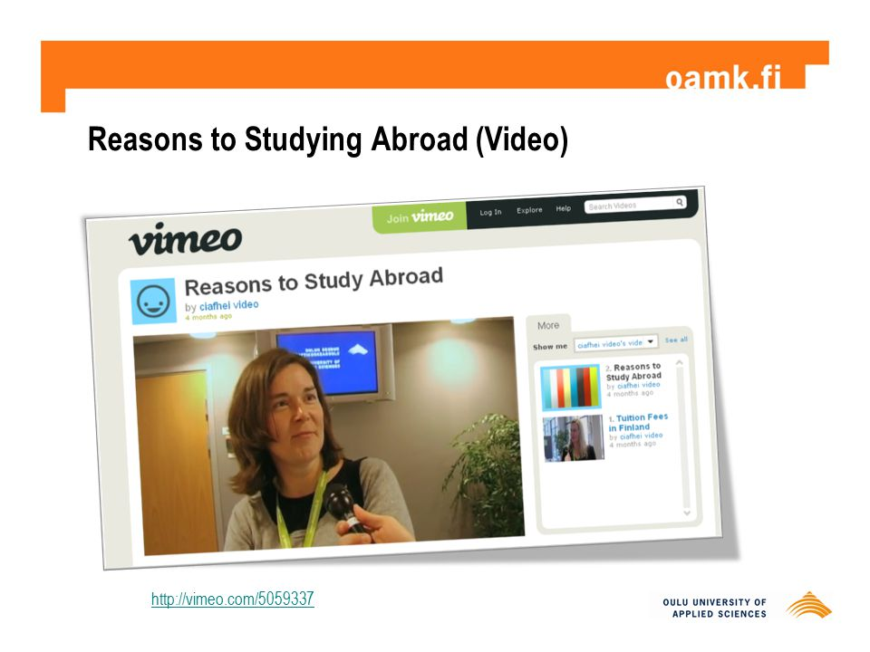 Experience of Students – Blog in ICT http://minuevocasa.blogspot.com/