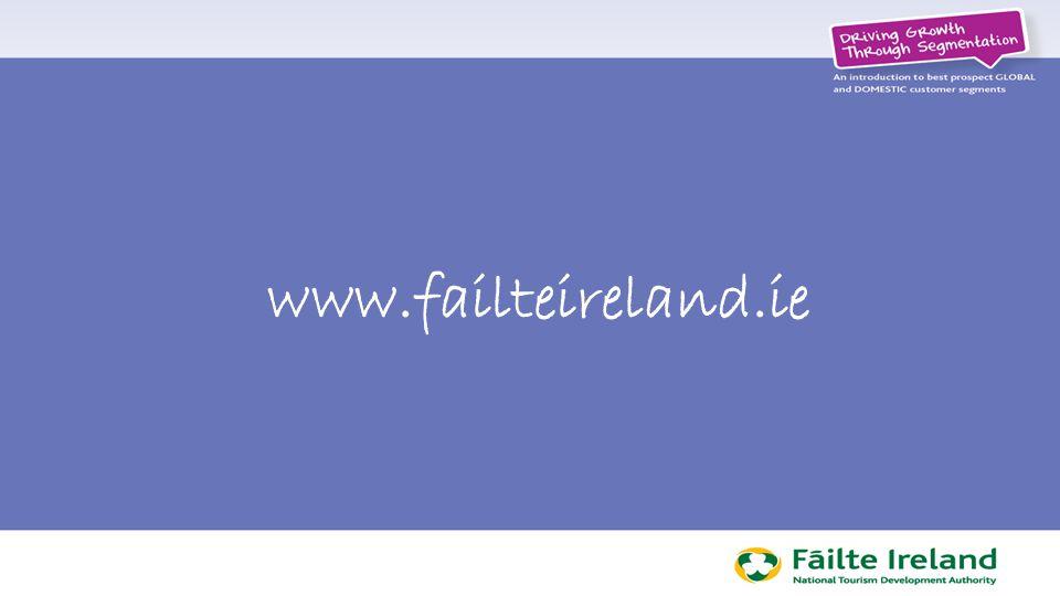 www.failteireland.ie