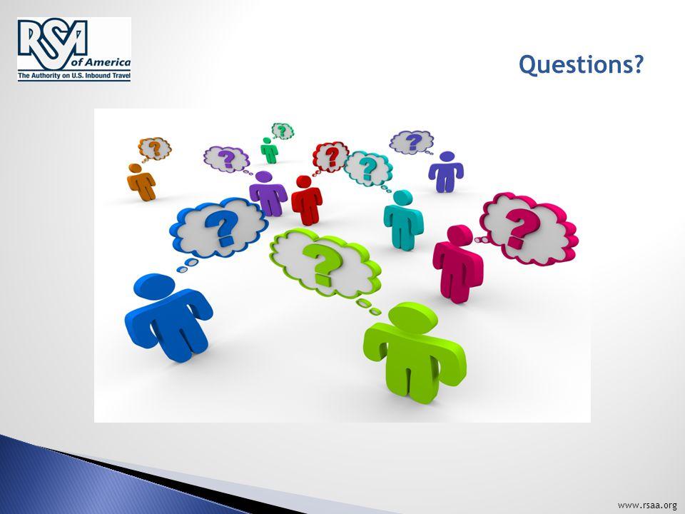 www.rsaa.org Questions