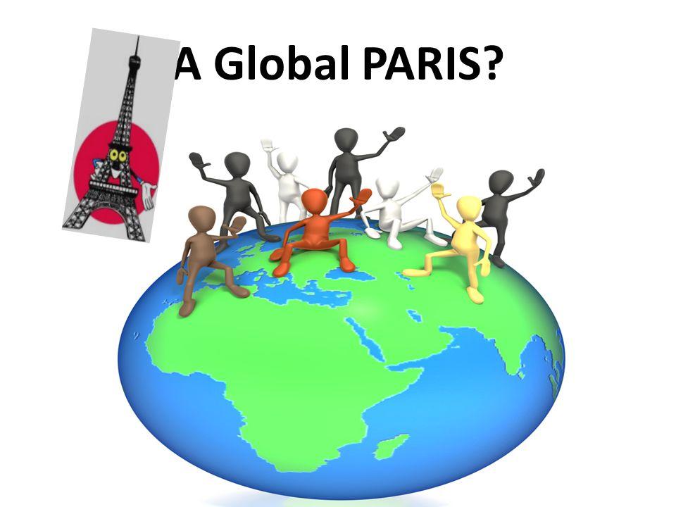 A Global PARIS