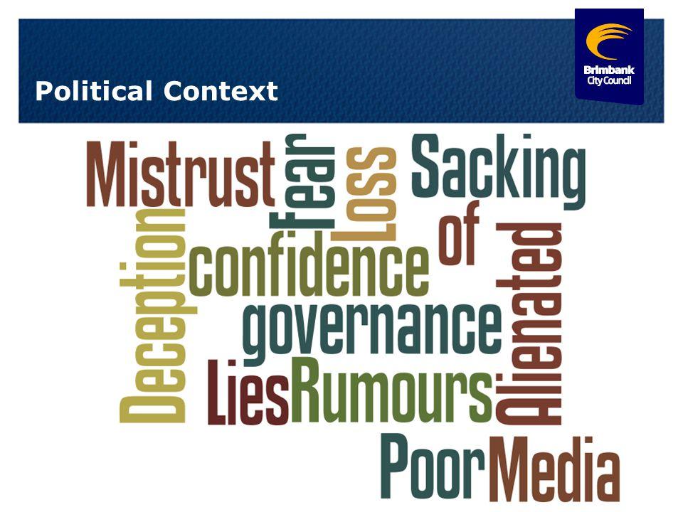 Political Context 4