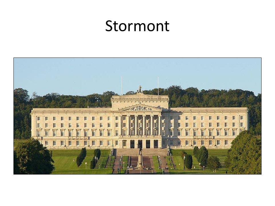 Stormont