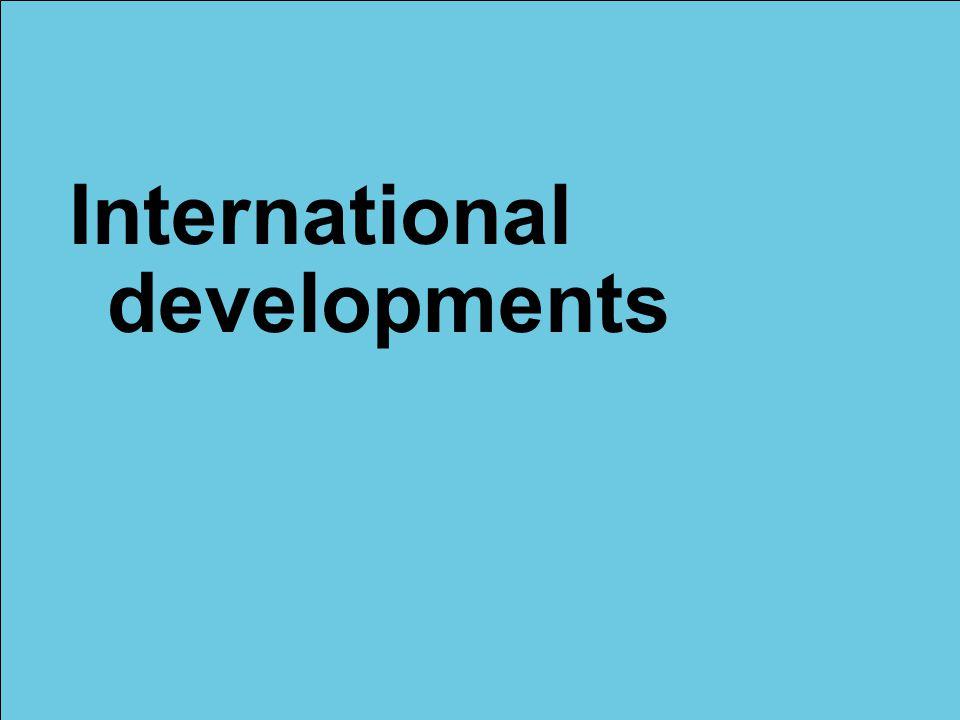 © Lloyd's International developments