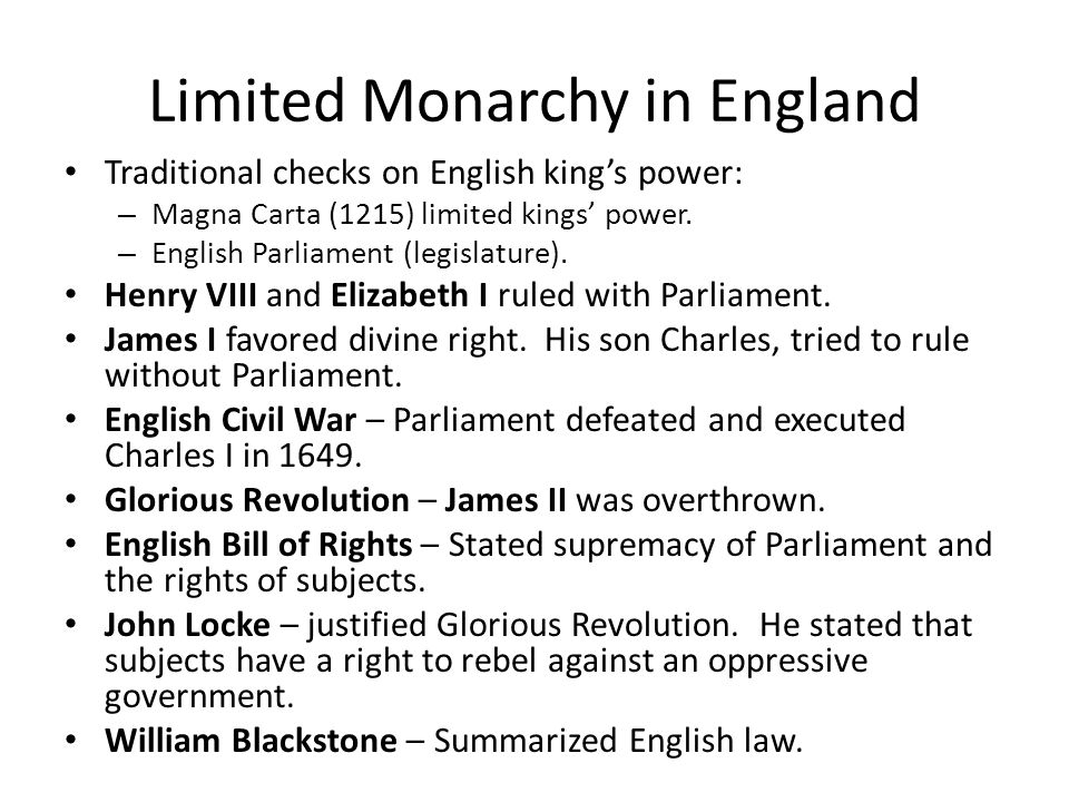 Absolute Monarchy Factors leading to growth of royal power: A Caste Study in Absolute Monarchy – King Louis XIV of France: – His will was law – He permitted no criticism of his rule.