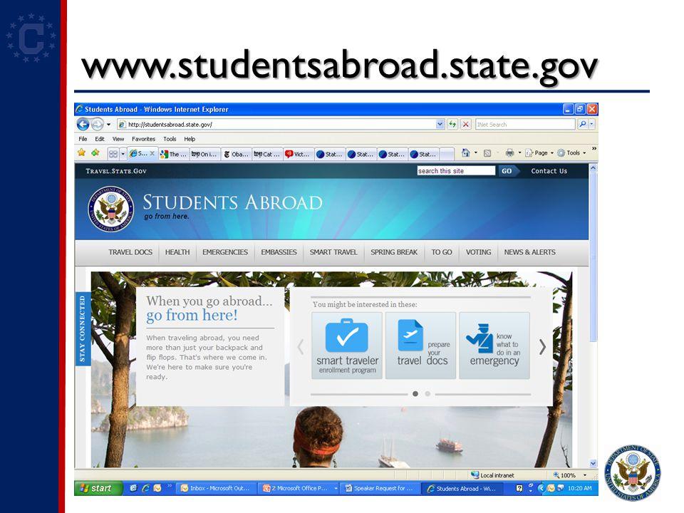 www.studentsabroad.state.gov