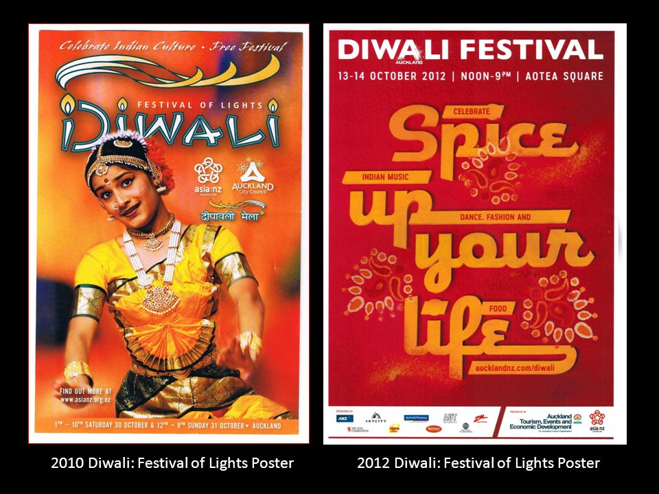 2010 Diwali: Festival of Lights Poster2012 Diwali: Festival of Lights Poster